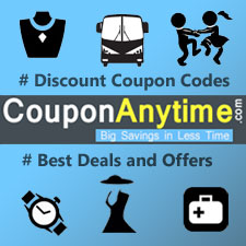 Coupon anytime