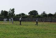 Abhi hamsa Cricket Grounds