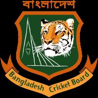 Bangladesh cricket logo