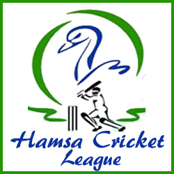 Hamsa Cricket League