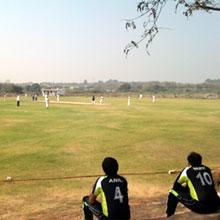 DST Cricket League s ...