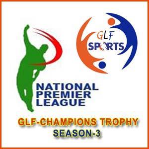 GLF Trophy Season 3  ...