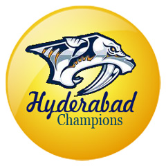 Hyderabad Champions