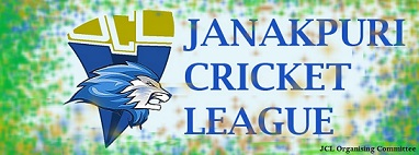 Janakpuri Cricket league
