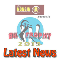 Latest Updates 20th January 2015
