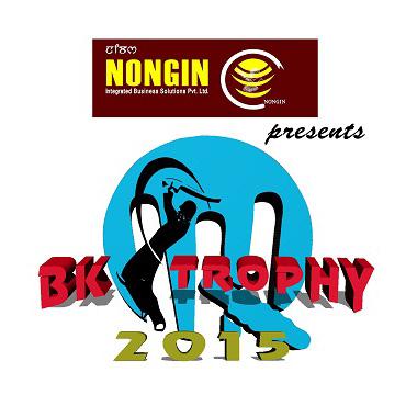 BK TROPHY 2015