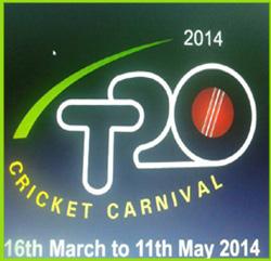 T20 Cricket Carnival ...