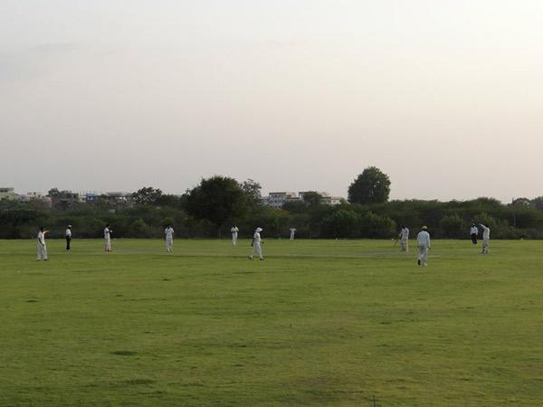 National Cricket Ground