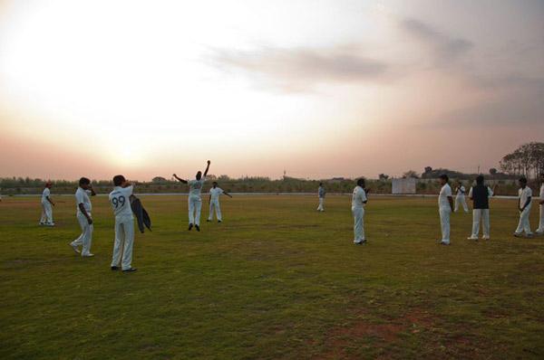 Milgiri Cricket Ground-2