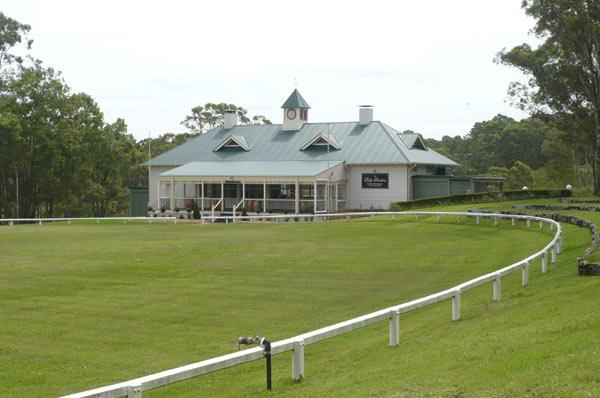 Milgiri Cricket Ground-1