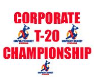 Corporate T-20 Championship