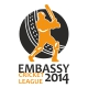 Embassy Cricket League 2014