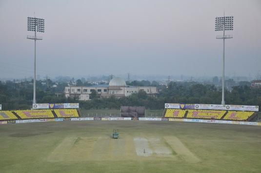 Panchkula Stadium