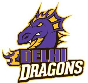 Delhi Dragons