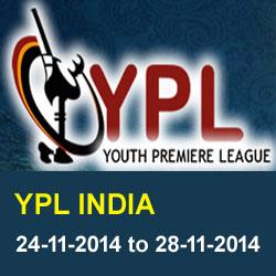 YPL Fixtures & Openi ...