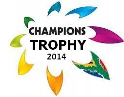 Chaimpions Trophy 2014