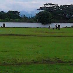 Degree College Cricket Ground