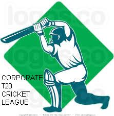 corporate t20 cricket League