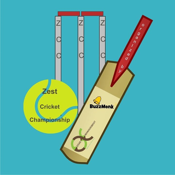 Zest Cricket Championship