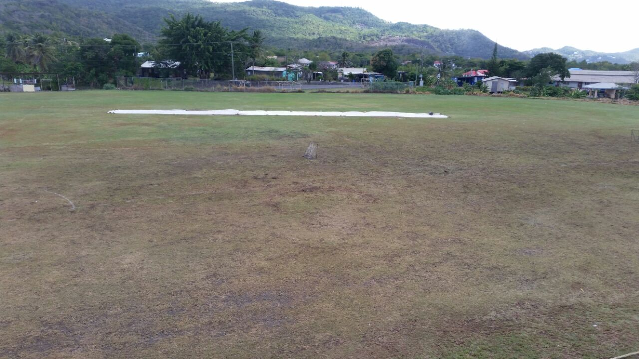Piaye Playing Field