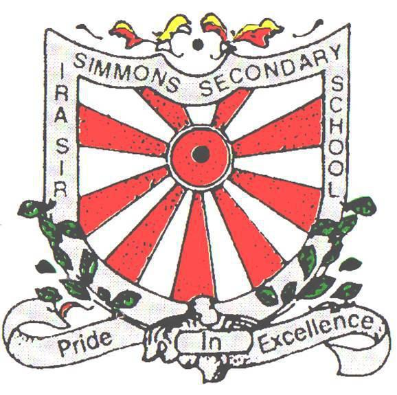 Sir Ira Simmons Secondary School