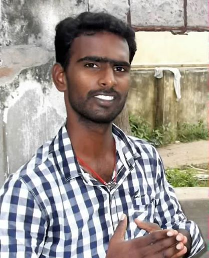 Maheshwaran