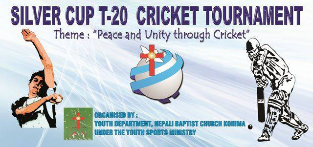 Silver Cup T-20
