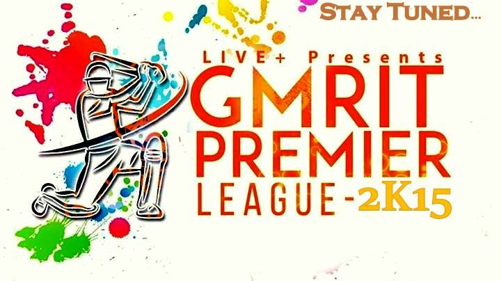 GMRIT PREMIER LEAGUE