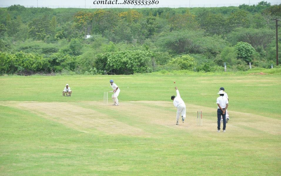 Hamsa Cricket Club