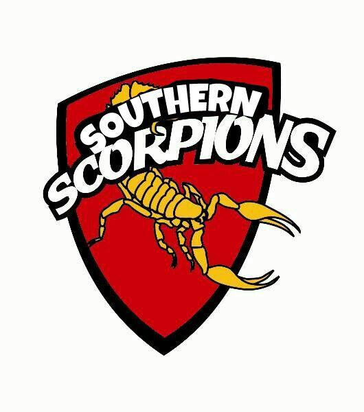 Southern Scorpions