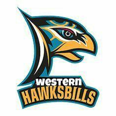 Western Hawkbills