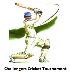 Challengers Cricket Tournament