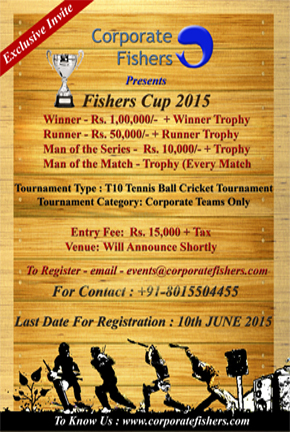 Fishers Cup 2015