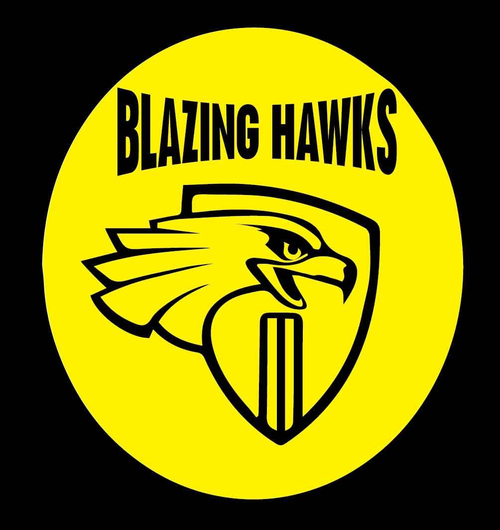 Blazing Hawks