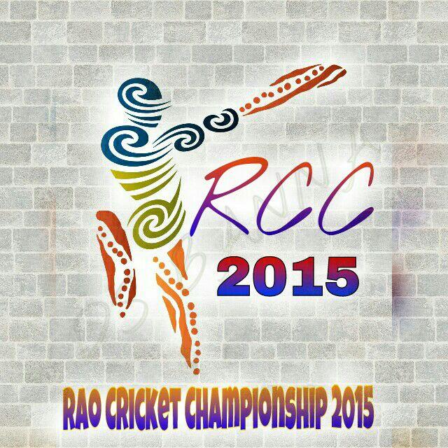 Rao Rajput Cricket Championship 2016