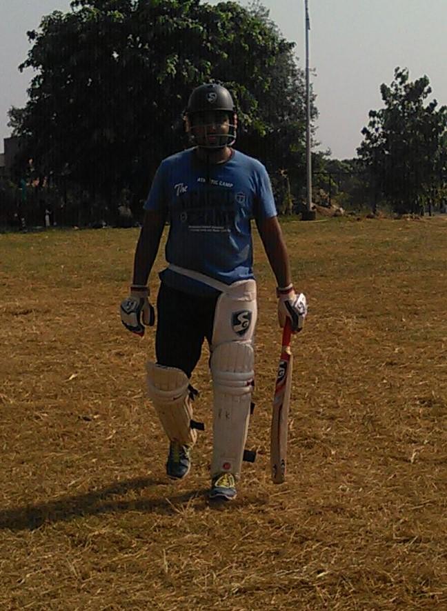 Wait for cricket tou ...
