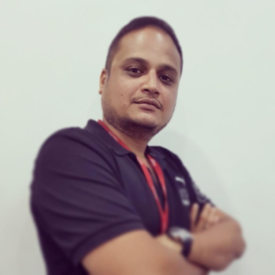 Team Prashant