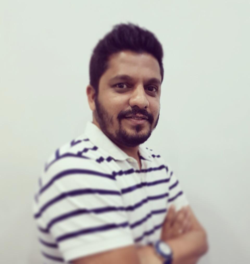 Team Rajeev