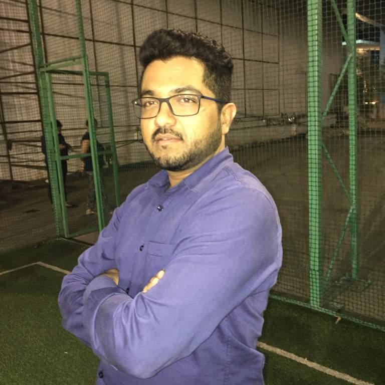 Team Rakesh