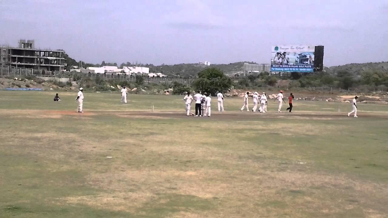 Hamsa Ground