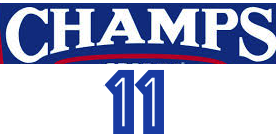 Champs Eleven
