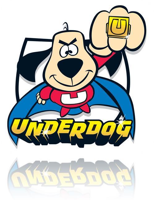 Crazy Underdogs