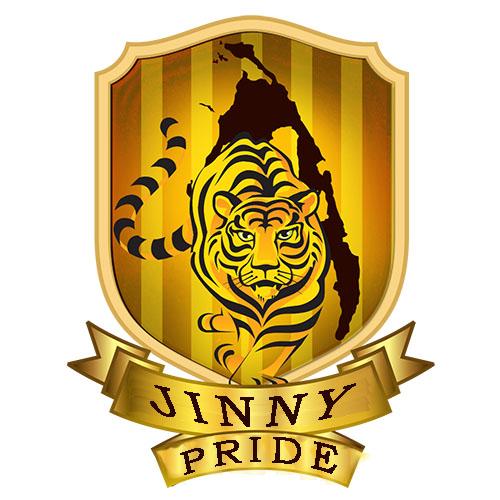 JINNY PRIDE