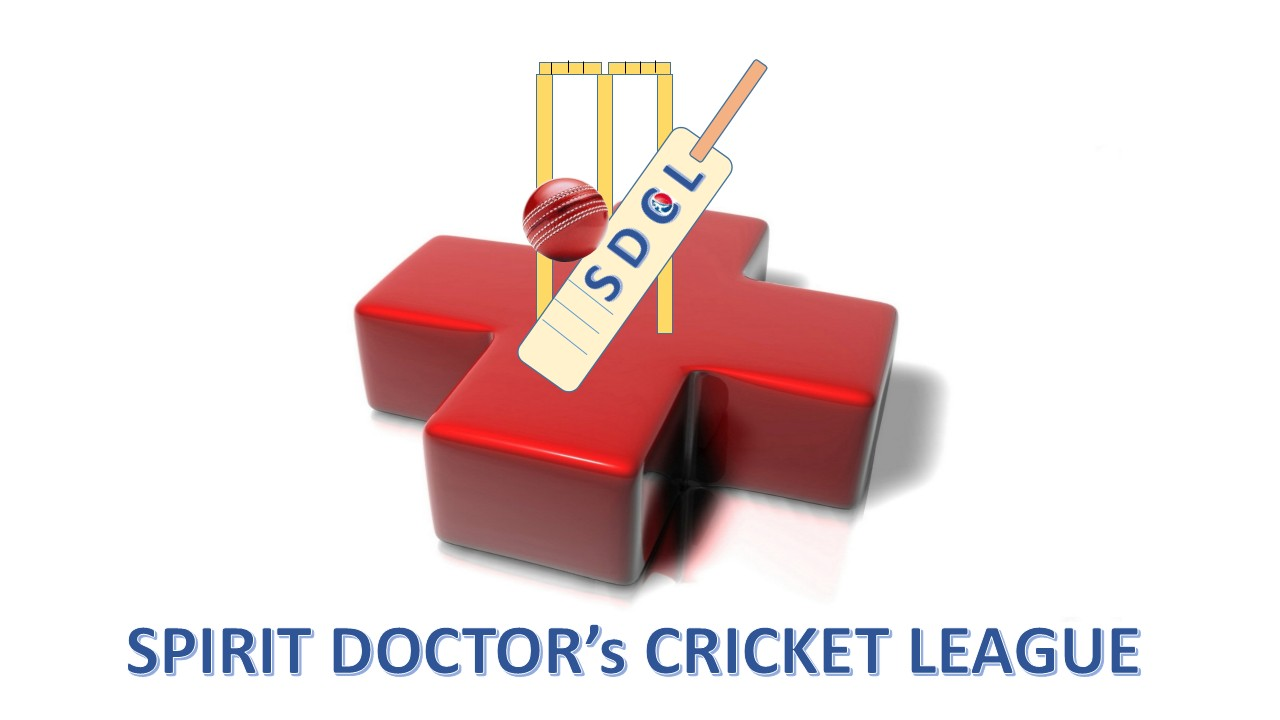 SPIRIT DOCTOR'S CRICKET LEAGUE