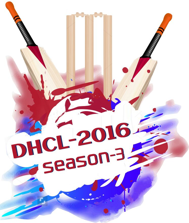 DH Cricket League