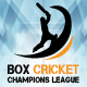 Box Cricket Champions League 2016