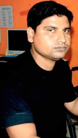 Late Yogeshwar Singh ...