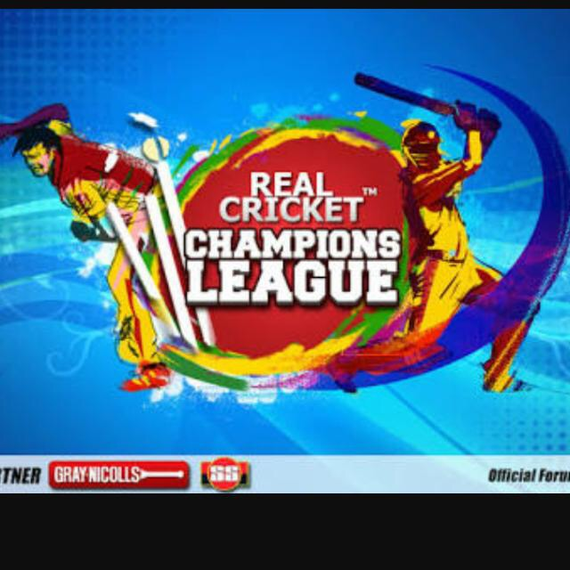 Raipur champions League 1