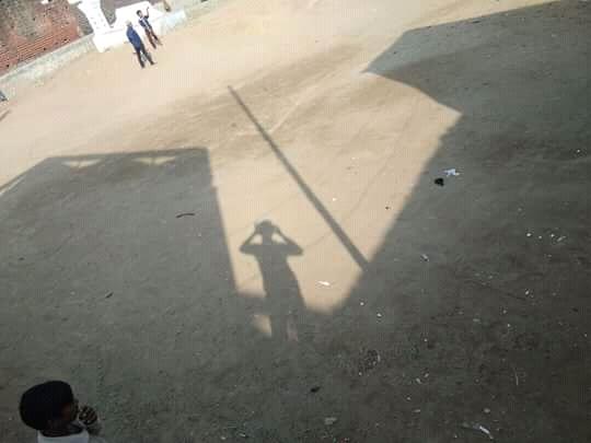 Dergah cricket ground