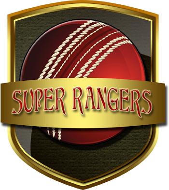 Super Rangers